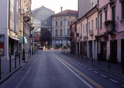 Via Rosa; 2002