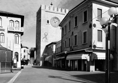Piazzetta Matter; 2004