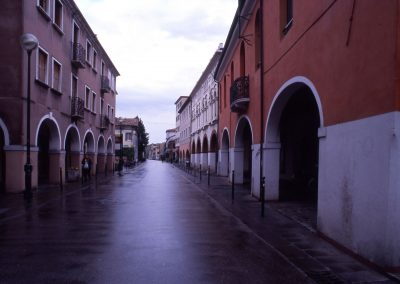 Via Torre Belfredo; 2002