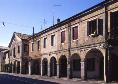 Via Torre Belfredo; 2004