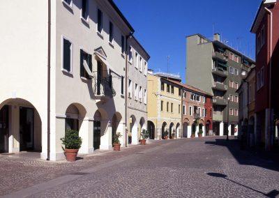 Via Caneve; 2004