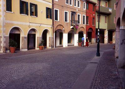 Via Caneve; 2005