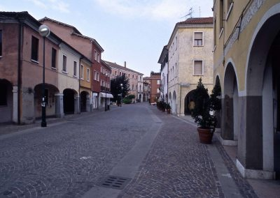 Via Caneve; 2002