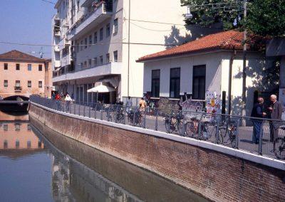Riviera Magellano, Marzenego; 2002