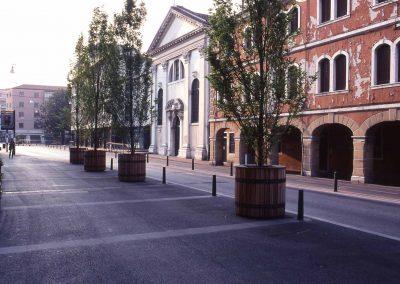 Via Poerio; 2007