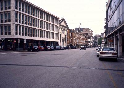Via Poerio; 2002