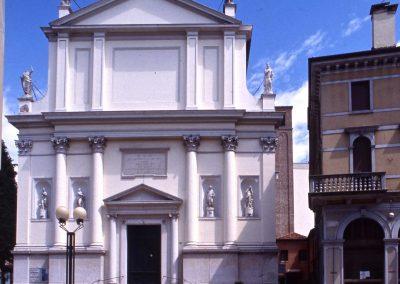 Duomo di San Michele; 2004