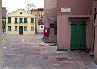 Vicolo Bettini; 2002
