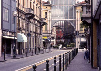 Via Rosa; 2007