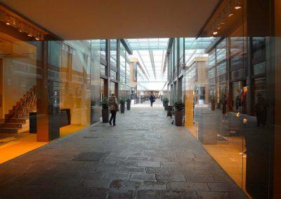 Galleria Barcella; 2016