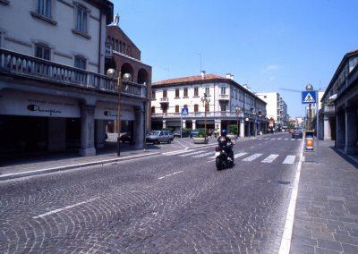Via Piave; 2004