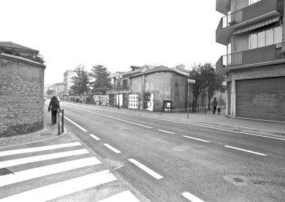 Via Piave; 2002