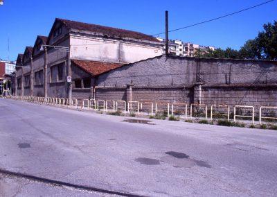 Via Ca' Marcello; 2004