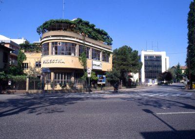 Via Cappuccina; 2002