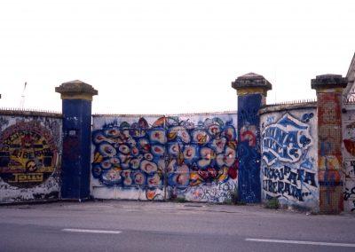 Via Ca' Marcello; 2002