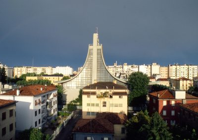 Panoramica da via Cappuccina; 2006