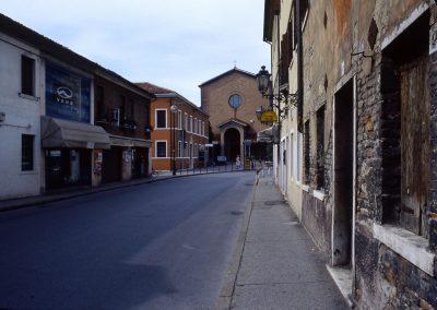 Via Olivi; 2002