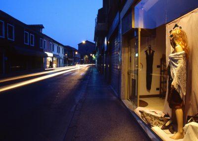 Via Olivi; 2007
