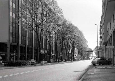 Corso del Popolo; 2002