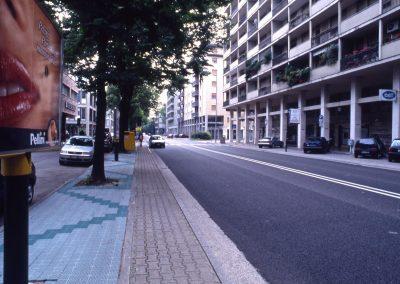 Corso del Popolo; 2004