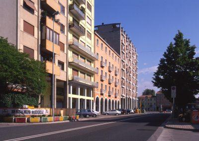 Corso del Popolo; 2006