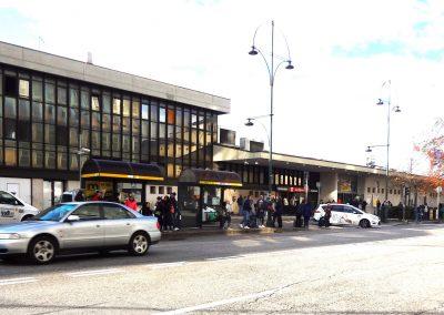 Stazione; 2016