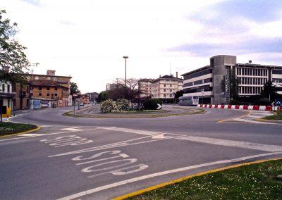 Via Forte Marghera; 2004