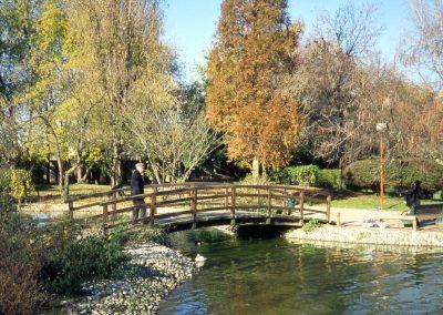 Parco Piraghetto; 2004