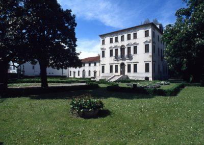 Giardini Pubblici; 2002