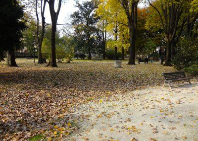 Giardini Pubblici; 2016