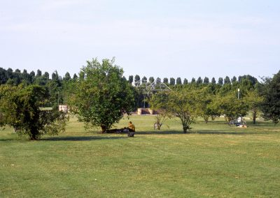 Parco Albanese; 2004