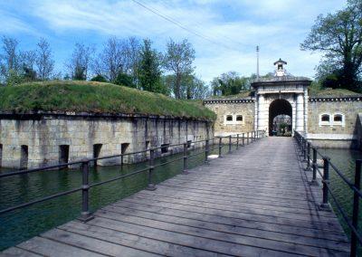 Forte di Carpenedo; 2002