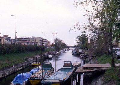 Canal Salso; 2002