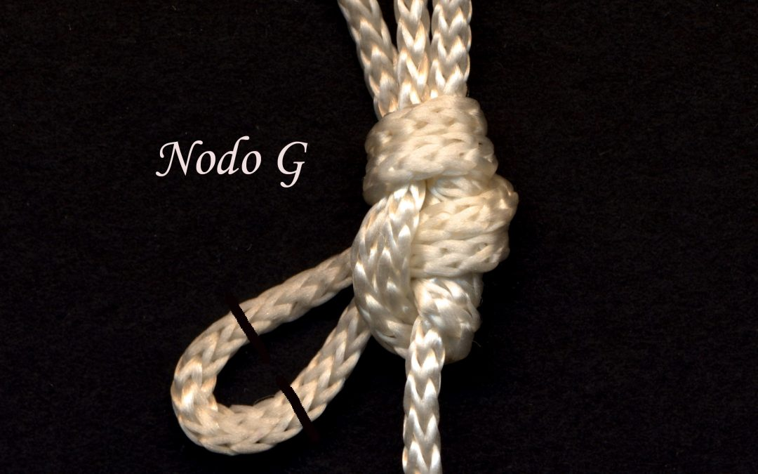 Nota di tecnica chirurgica: un nuovo nodo extracorporeo autobloccante